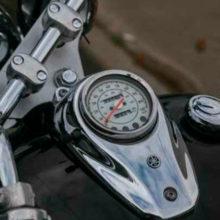 До конца недели мотоциклисты будут под пристальным вниманием ГАИ