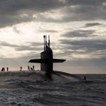 Секс-скандал на атомной подлодке: «полетели» головы в погонах
