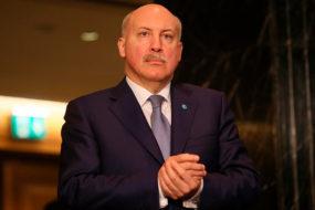 «Стратегическое назначение». Что означает смена посла России в Беларуси