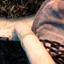 В Гомельской области с нарушениями выделялись участки для захоронения