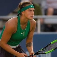 Арина Соболенко вернулась в топ-10 мирового рейтинга