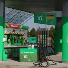 Цены на топливо в Беларуси с 16 июня подешевеют