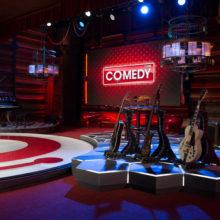 Дошутились: ТНТ планирует закрыть Comedy Club