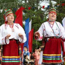 В Минске отметят День многонациональной России