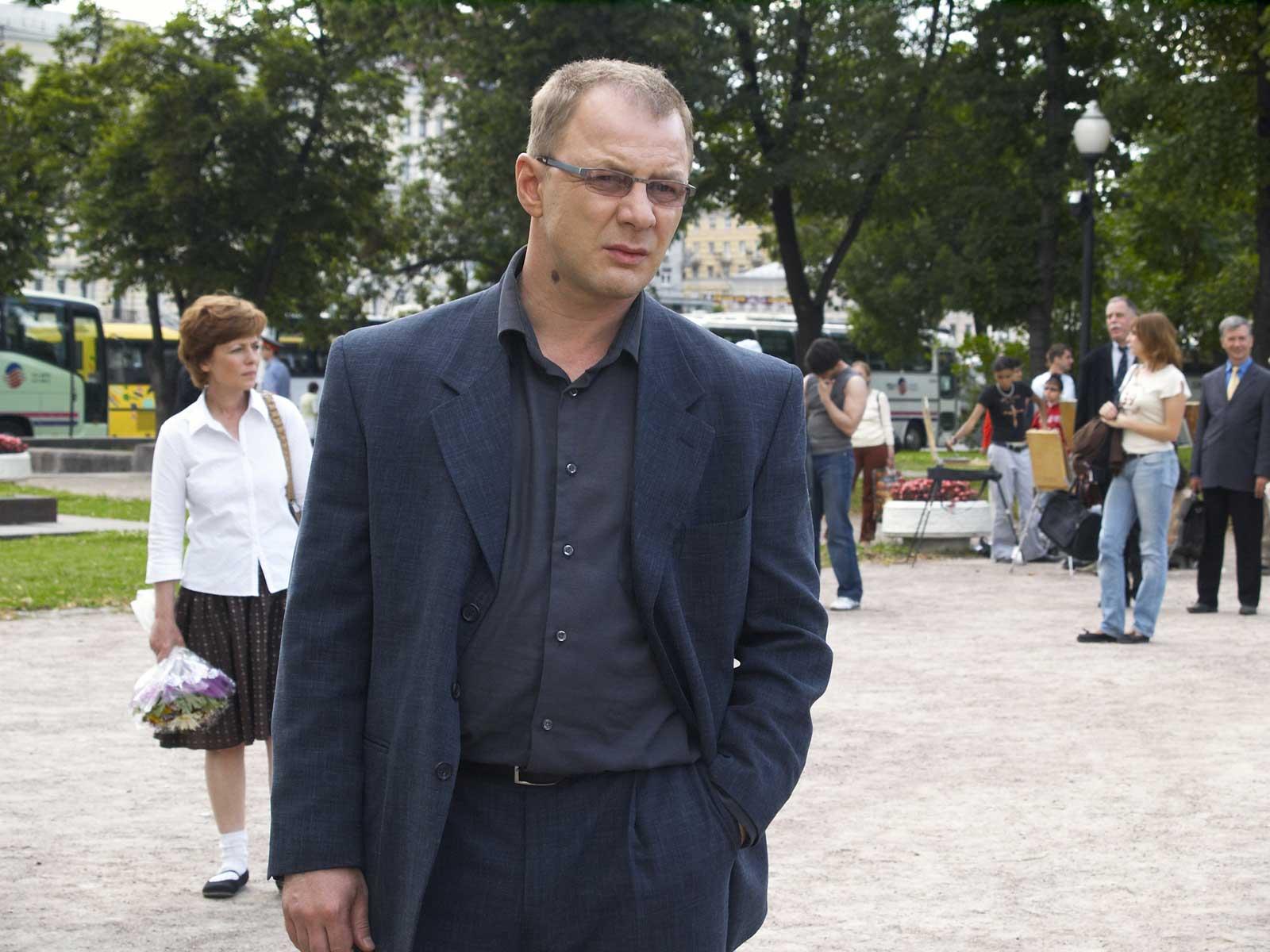 1964 Дмитрий Шевченко, актер