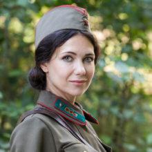 Екатерина Климова разводится с мужем