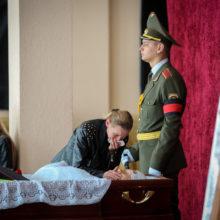 Отец погибшего инспектора ГАИ из Могилева написал президенту