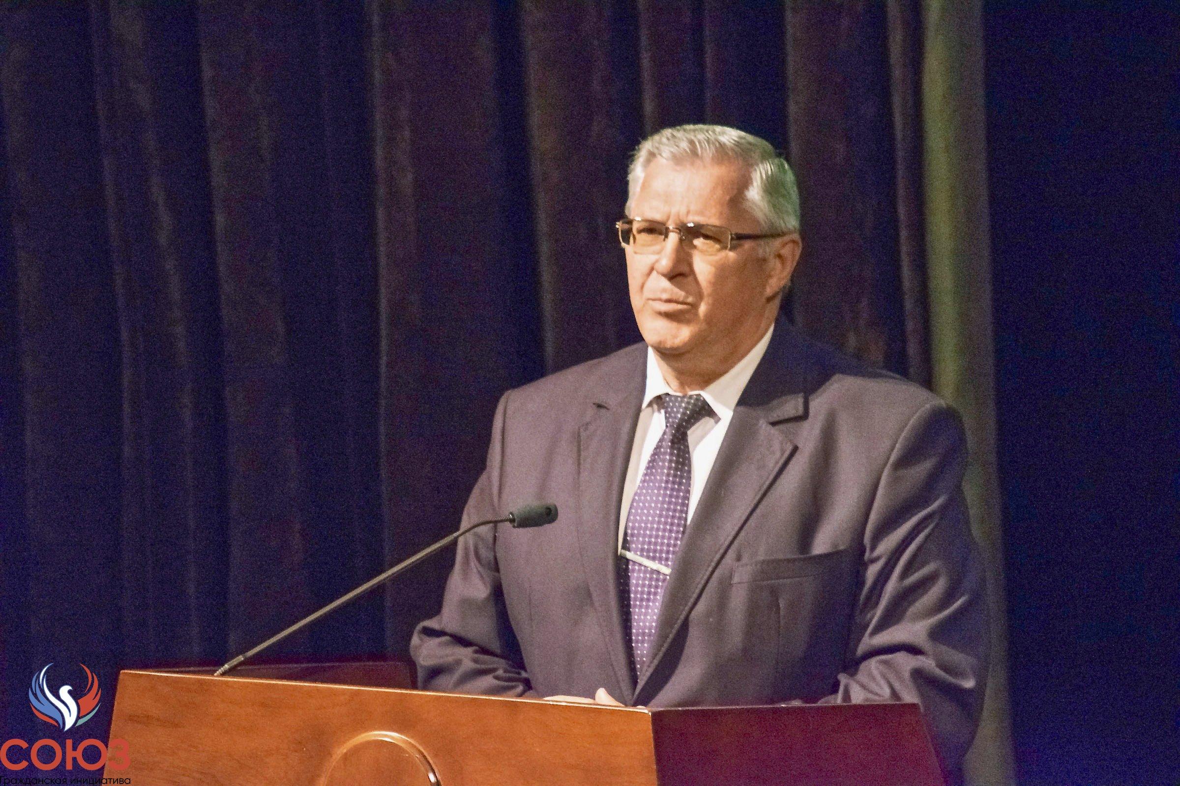 Георгий Атаманов