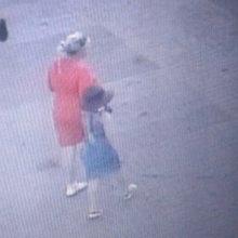 Известны подробности похищения 7-летней Лизы из Жлобина
