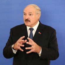 Лукашенко рассказал о новой Конституции Беларуси