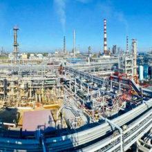 Мозырский НПЗ оценил потери от «грязной» нефти в апреле в $155 млн