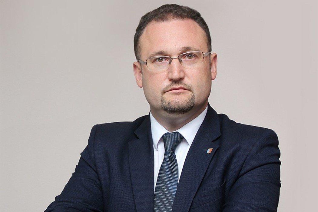 Олег Поскребко