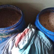 Пенсионерка из Ветковского района заготовила 600 литров браги на «крестины»