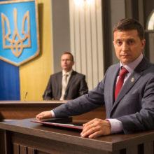 Первая зарплата Зеленского удивила всю Украину