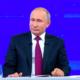 Главное: «Прямая линия с Владимиром Путиным 2019»