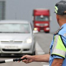 С 27 по 28 июня ГАИ будет проведена отработка автодороги М-8
