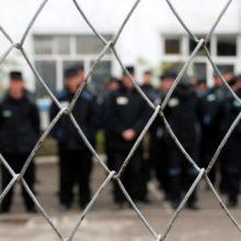В Беларуси освободят около 6 тыс. осужденных