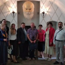 В Беларуси состоялся конгресс православных ученых