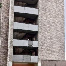 В Гомеле нашли тело мужчины с признаками падения с высоты