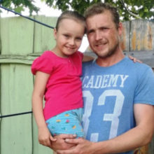 В Гомельском районе сосед спас бабушку на пожаре