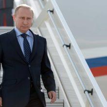 Беларусь посетит Владимир Путин