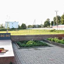 Вопрос решен: аптеки за памятником в Поколюбичах не будет