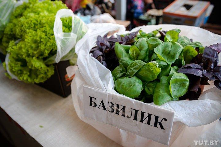 гомельский рынок