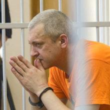 В Беларуси казнили убийцу трех человек