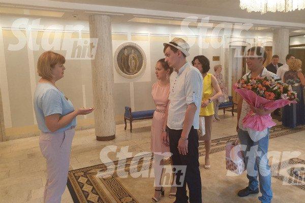 племянника Аллы Пугачевой