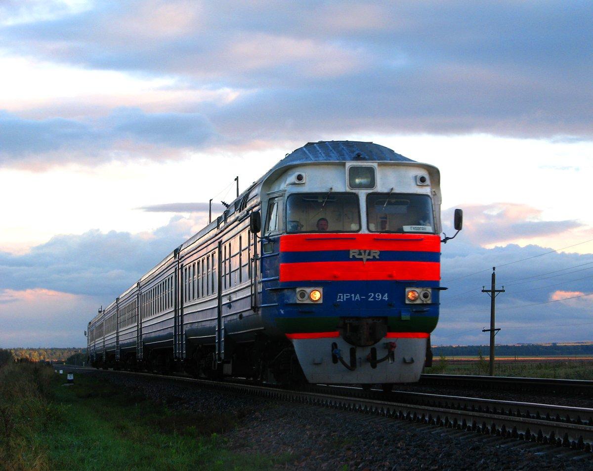 проезд впоездах