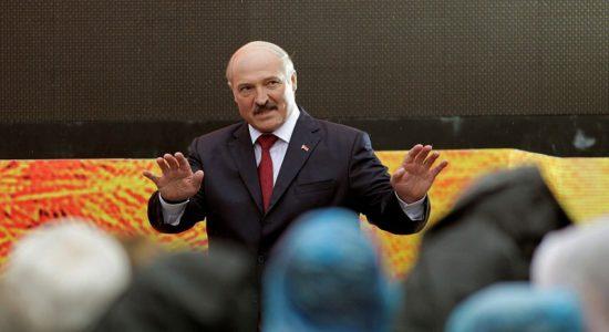 «Мозговой центр» Пентагона призвал «сменить режим в Беларуси»
