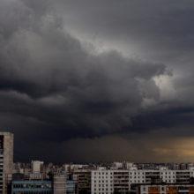 На10июля в Беларуси объявили штормовое предупреждение