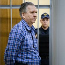 Андрея Головача оправдали спустя 50 месяцев в СИЗО