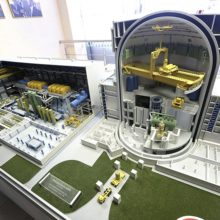 БелАЭС стала «локомотивом» научно-технического сотрудничества России и Беларуси