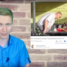 Белорусский блогер разоблачил нерадивого предпринимателя