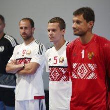 Белорусский футбол и национализм