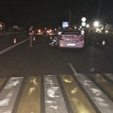 ДТП в Рогачеве: водитель такси насмерть сбил пешехода на «зебре»
