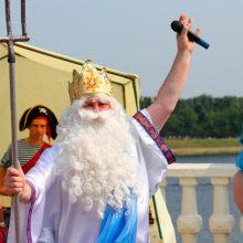 В Гомеле 13 июля отметят День Нептуна