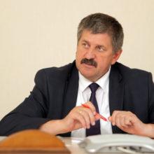 Геннадий Соловей назначен новым губернатором Гомельщины