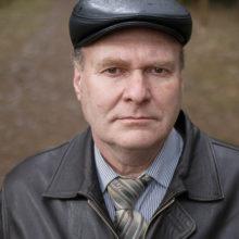 Игорь Кузнецов — «историк», который смог