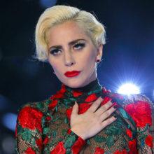 Леди Гага подверглась травле возмущенных россиян