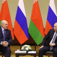 Лукашенко: мы пришли к принципиальным соглашениям с Россией