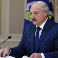 Лукашенко поддерживает предложение Зеленского провести в Минске международный саммит