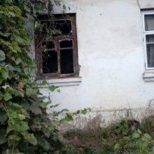Пенсионер вДобрушском районе собрал бомбу ихотел убить соседку
