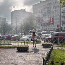 Погода в Беларуси на выходные 13 и 14 июля