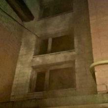 Пожар в Мозырском районе: четверых человек удалось спасти, один погиб