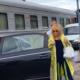 Пугачева проехала по перрону на авто прямо к своему вагону (видео)