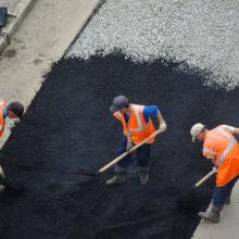 Работающие на открытом воздухе будут иметь право на дополнительные перерывы
