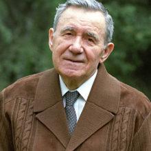 Сегодня исполняется 110 лет со дня рождения нашего легендарного земляка Андрея Андреевича Громыко