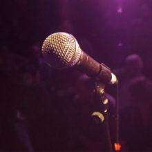 Стендап-комик умер на сцене во время выступления